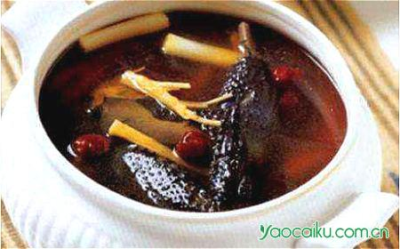 仙茅雀肉汤