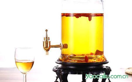 五味九香酒