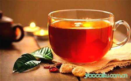 韭菜子红茶
