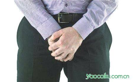 前列腺会引起阳痿吗