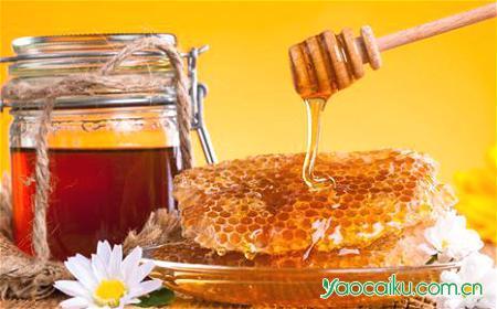 吃蜂蜜补肾壮阳吗