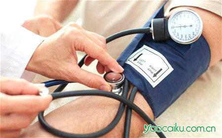 血压高导致阳痿