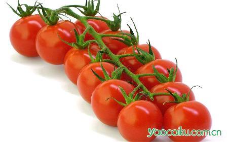 补肾壮阳吃西红柿行吗