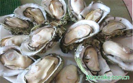 牡蛎有壮阳作用吗
