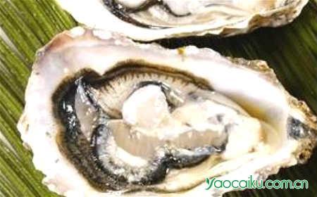 牡蛎怎样吃壮阳
