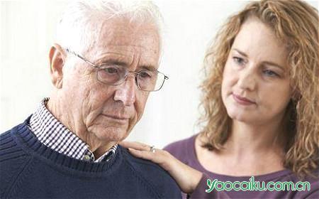 老年性阳瘘吃什么中药