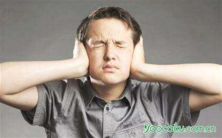 耳鸣跟肾虚有关吗
