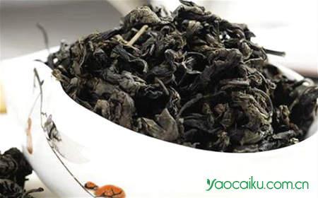 杜仲茶的简单制作方法
