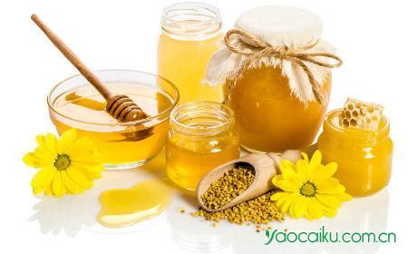 蜂蜜可以补肾壮阳吗